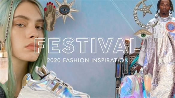 Festival 2020: Fashion Inspiration
