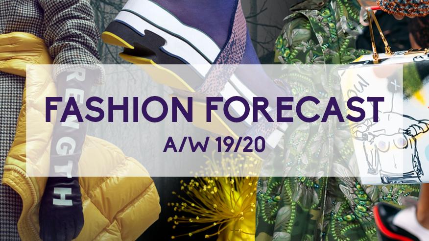 Fashion Marketing Trends