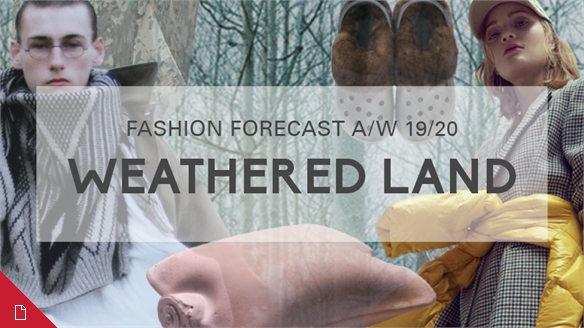 Weathered Land A/W 19/20