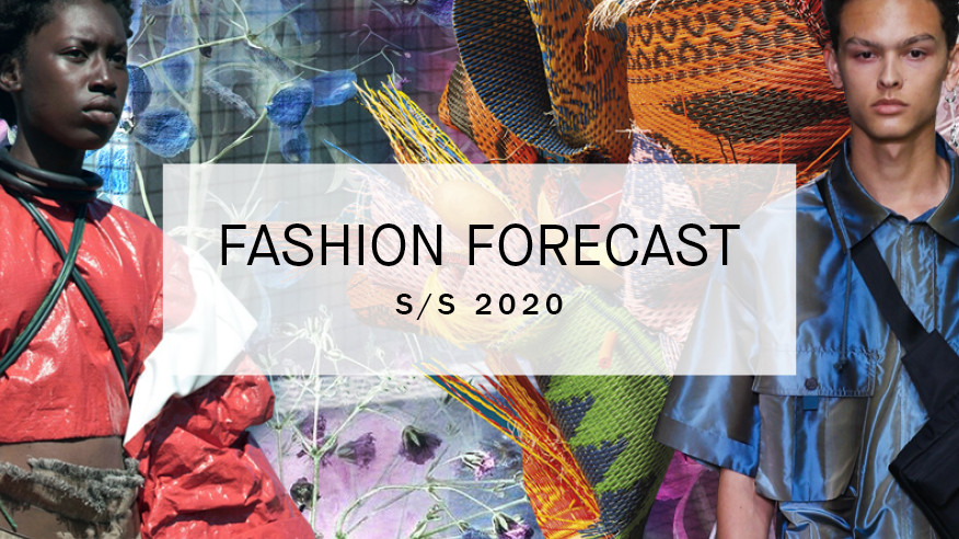 Fashion Industry Trends