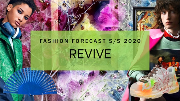 Fashion Forecast S/S 20: Revive