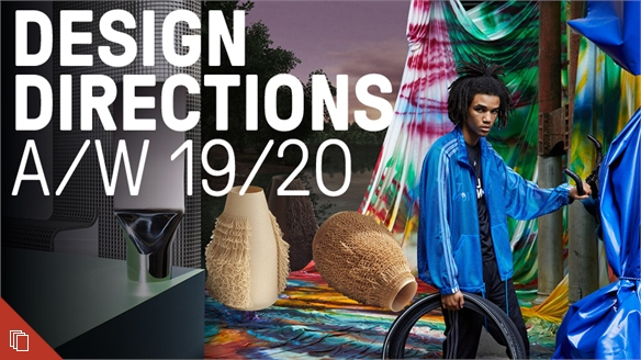Design Directions A/W 19/20