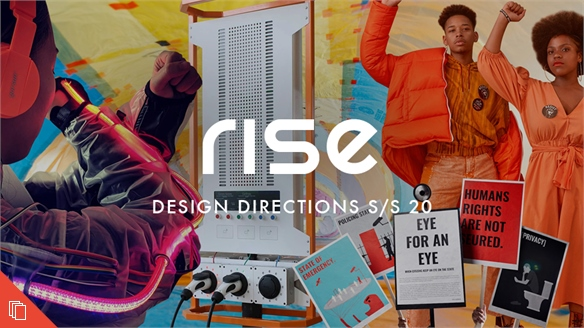 Rise S/S 20