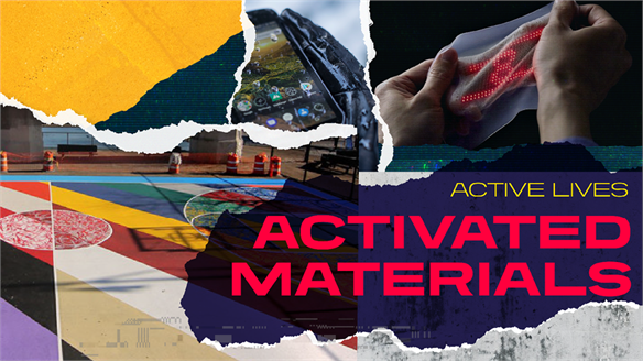 Activated Materials