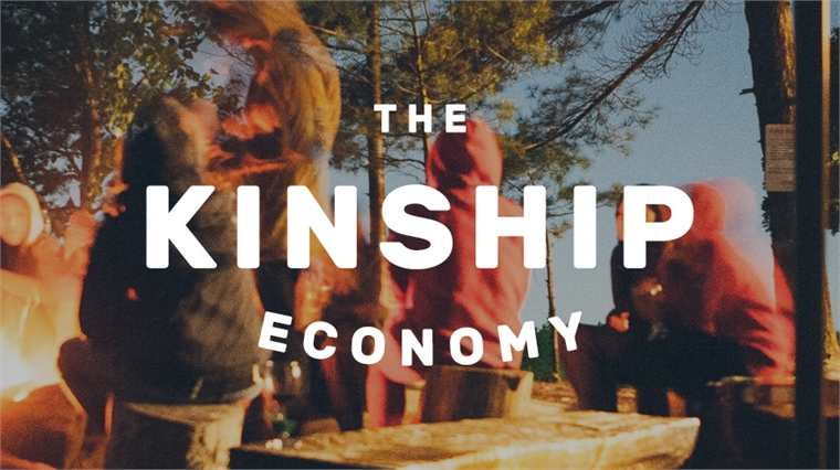 The kinship economy stylus innovation research advisory for The travels of at shirt in the global economy pdf