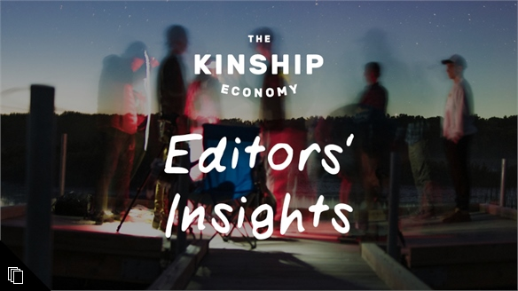 Editors' Insights