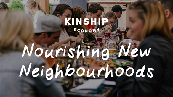 Nourishing New Neighbourhoods