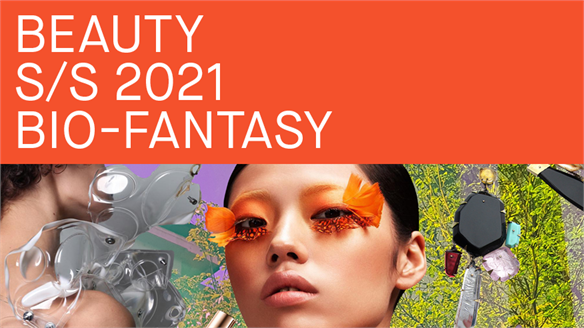 Beauty Directions S/S 21: Bio-Fantasy