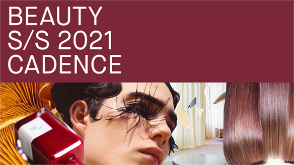 Beauty Directions S/S 21: Cadence