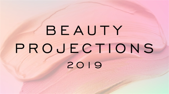 Beauty Projections 2019