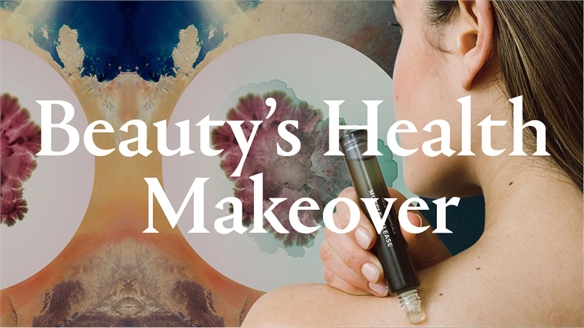 Beauty's Health Makeover