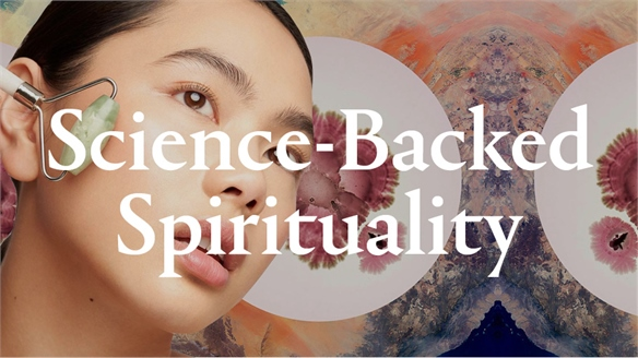 Science-Backed Spirituality