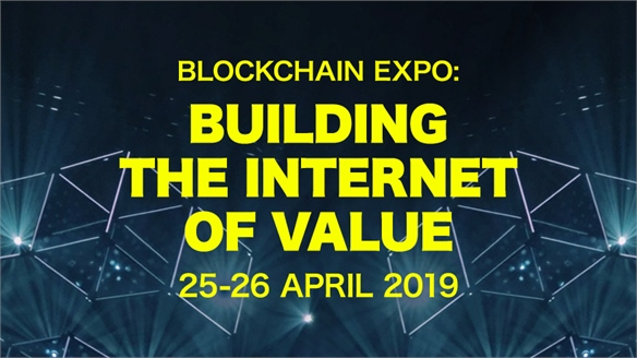Blockchain Expo London: Building the Internet of Value