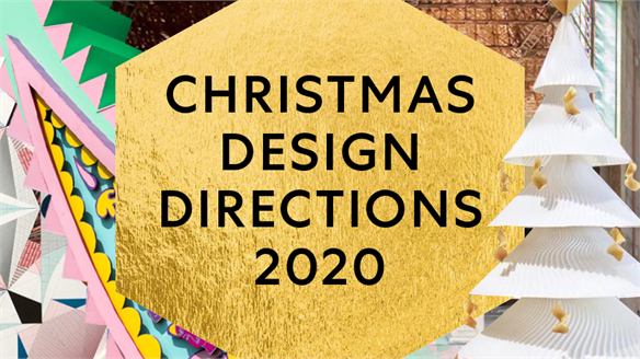 Christmas 2020 Design Directions