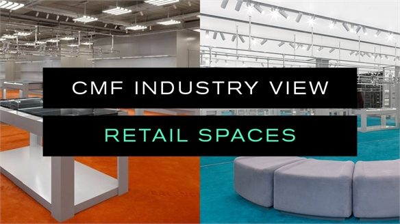 CMF Industry View: Retail Spaces