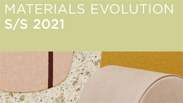 Materials Evolution: S/S 2021
