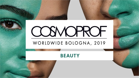 Cosmoprof 2019: Beauty