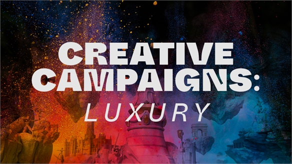 Creative Campaigns: Luxury