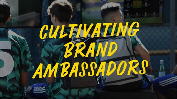 Cultivating Brand Ambassadors