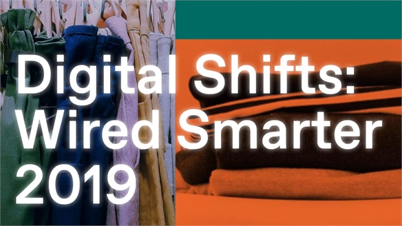 Digital Shifts: Wired Smarter 2019