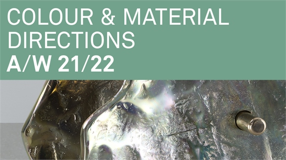 Colour & Material Directions A/W 21/22