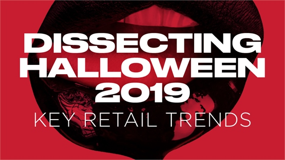 Dissecting Halloween 2019: Key Retail Trends