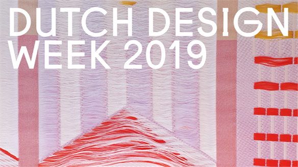 Dutch Design Week 2019