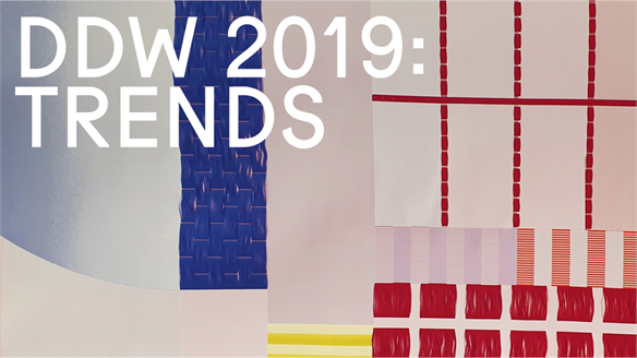 Dutch Design Week 2019: Trends