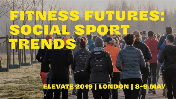 Fitness Futures: Social Sport Trends