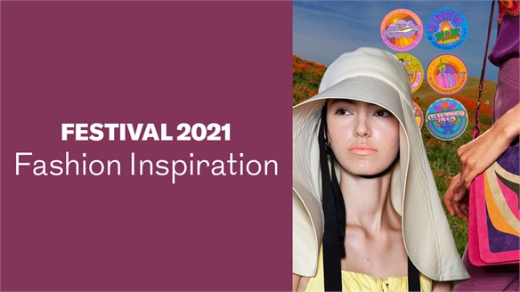 Festival 2021: Fashion Inspiration