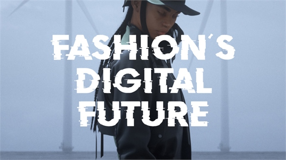 Fashion's Digital Future