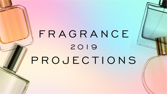 Fragrance Projections 2019