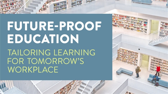 Future-Proof Education