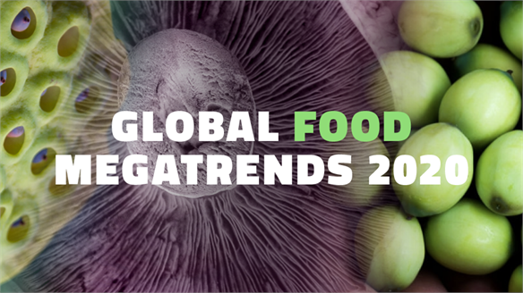 Global Food MegaTrends 2020: Anuga