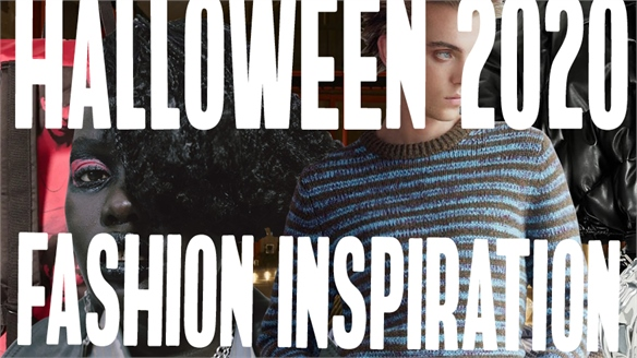 Halloween 2020: Fashion Inspiration