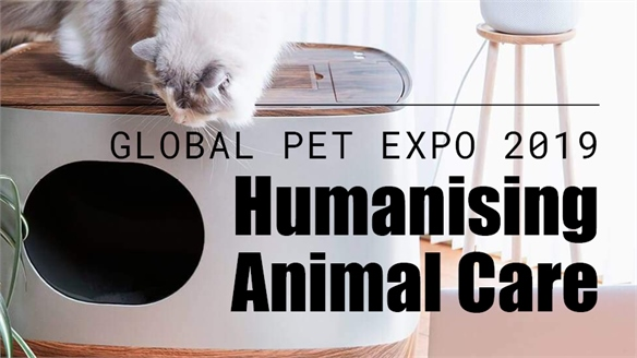 Global Pet Expo 2019: Humanising Animal Care