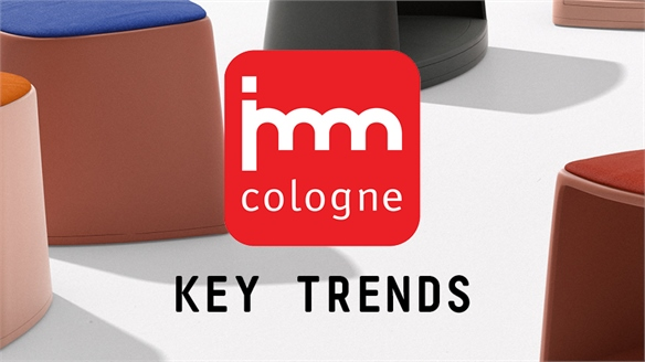 IMM Cologne 2019: Key Trends