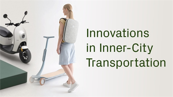 Innovations in Inner-City Transportation