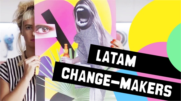 LATAM Changemakers