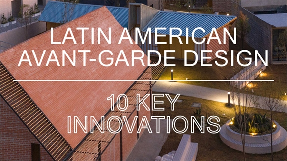 Latin American Avant-Garde Design: 10 Key Innovations