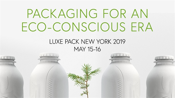 Packaging for an Eco-Conscious Era: Luxe Pack NY 2019