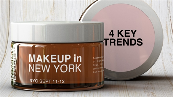 MakeUp in New York 2019: 4 Key Trends