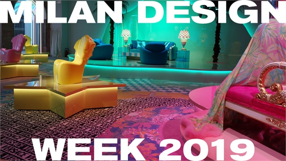 Milan Design Week 2019