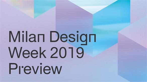 Milan Design Week 2019: Preview