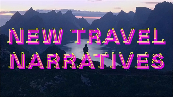 New Travel Narratives