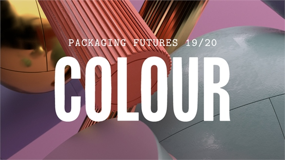 Packaging Futures 19/20: Colour