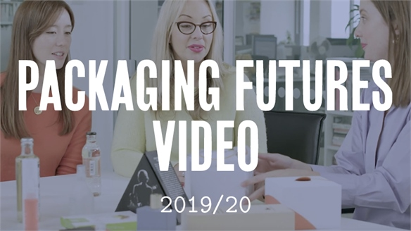 Packaging Futures 19/20: Video