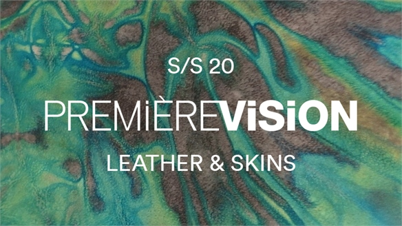 Première Vision S/S 20: Leather & Skins