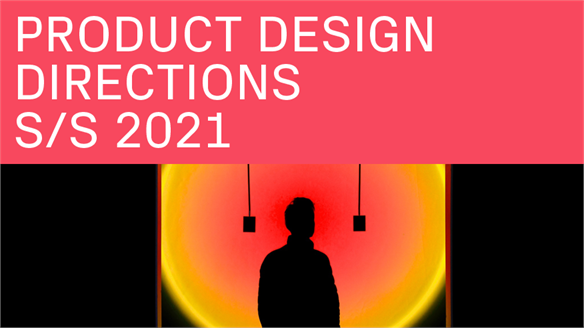 Product Design Directions S/S 21