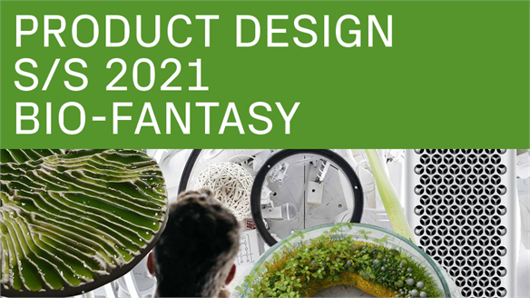 Product Design: Bio-Fantasy